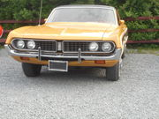 1971 Ford Ranchero 22370 miles