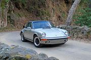 1984 Porsche 911 Carrera Targa - 23k Miles