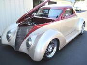1937 Ford Corvette LT-1