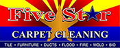 Five Star Carpet Cleaning